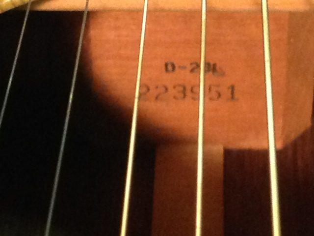 Martin – Lefty Vintage Guitars